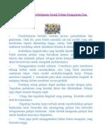 Implikasi Teori Pembelajaran Sosial Dalam Pengajaran Dan Pembelajaran.doc