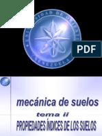 mecánica de suelos_tema2