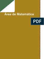 2 Area de Matematicas