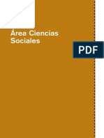 3 Area de Ciencias Sociales
