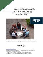I CONCURSO DE FOTOGRAFÍA