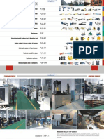 Catalog From Baolifeng Tools Co.,LTD