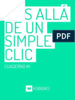 Mas Alla de Un Simple Clic Ksbooks