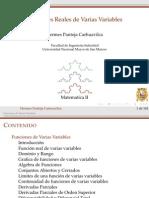 Funciones Varias Variables Completo.pdf