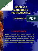 Modulo 5 Maquinas
