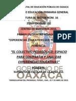 Ponencia Experiencias Pedagogicas - Copia[1]