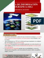 2 SIG Generalidades