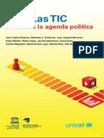 Las Tic Aula Agenda Politica