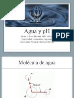Clase 03 Agua