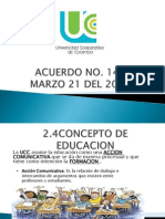 Insttitucional i Acuerdo No. 147 Marzo 21 Del 2013