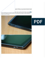 Review Sobre Acer Iconia A500
