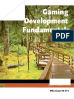 04 98 374 Gaming Development Fundamentals
