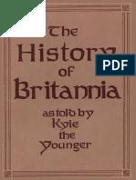 History of Britannia