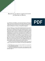 Relacion de Las Fabulas y Ritos-Cristobal de Molina