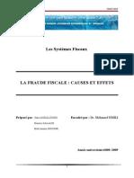 exposé n ° 8 la_fraude_fiscale_au_maroc