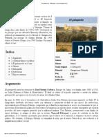 El Gatopardo - Wikipedia, La Enciclopedia Libre