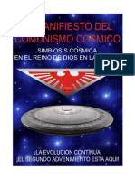 155207527 El Manifiesto Del Comunismo Cosmico