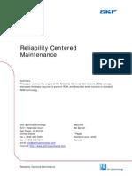 MB02008 Reliability Centered Maintenance Tcm 12-113434