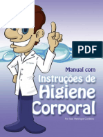 Manual de Hábitos de Higene