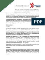 Informe Seminario Ecuador