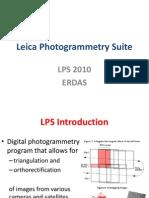 Leica Photogrammetry Suite2