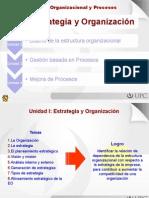 Unidad 1-Estrategia y Organizacion