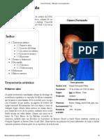 Omara Portuondo - Wikipedia, La Enciclopedia Libre