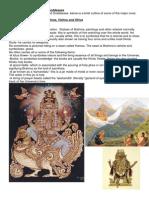 NPT Hindu Gods and Godesses