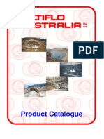 Handbook Multiflo Australia ( Spec Pumps )