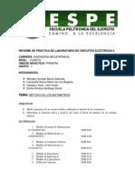 Informe_metodo de Los Vatimetros