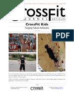 72 08 CrossFit Kids