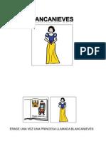 Blancanieves (2)