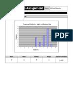 data analysis - michele beaulieu