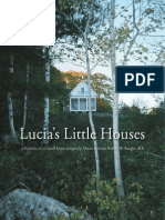 Lucias Little Houses Big
