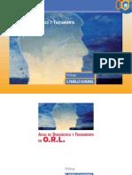 Atlas Diagnostico Tratamiento ORL