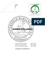 Business Intelligence Trabajo