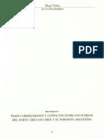 1994 Niemeyer - Pasos Cordilleranos