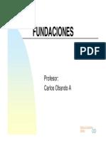 Clase de Fundaciones 2009 (1)