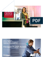Uplinq2013 Wed Hexagon DSP Access Program LR