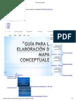 Guia Mapa Conceptual