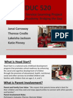 educ 520 - academic service learning project 1 1