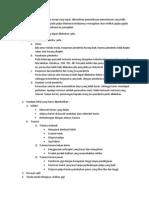 Prtimbangan Dan Indikasi Pulpotomi
