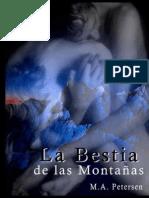 M Petersen - La Bestia de Las Montanas