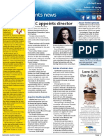 Business Events News for Mon 07 Apr 2014 - ICC appoints director, Pre-tours pique interest, NZ middles along, What a waste! and much more