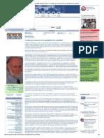 Columna G80_ Manuel Riesco _ Condiciones mínimas de la gratuidad (II) Gratuidad