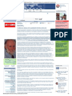 Columna G80_ Manuel Riesco _ Condiciones mínimas de la gratuidad (III) Reconstrucción