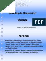 Medidas de Dispersion2