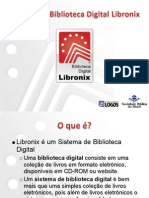 Apresentacao Libronix 2009 Visao Geral