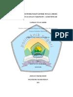 Analisis Pembangkit Listrik Tenaga Diesel Di PLTD Ayangan Takengon - Aceh Tengah (10-En-TA-2013) Copy