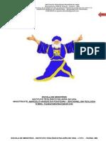 ESCOLA DE MINISTROS PRA DOMINGO PELA MANHÃ